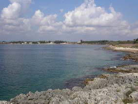 costa bianca