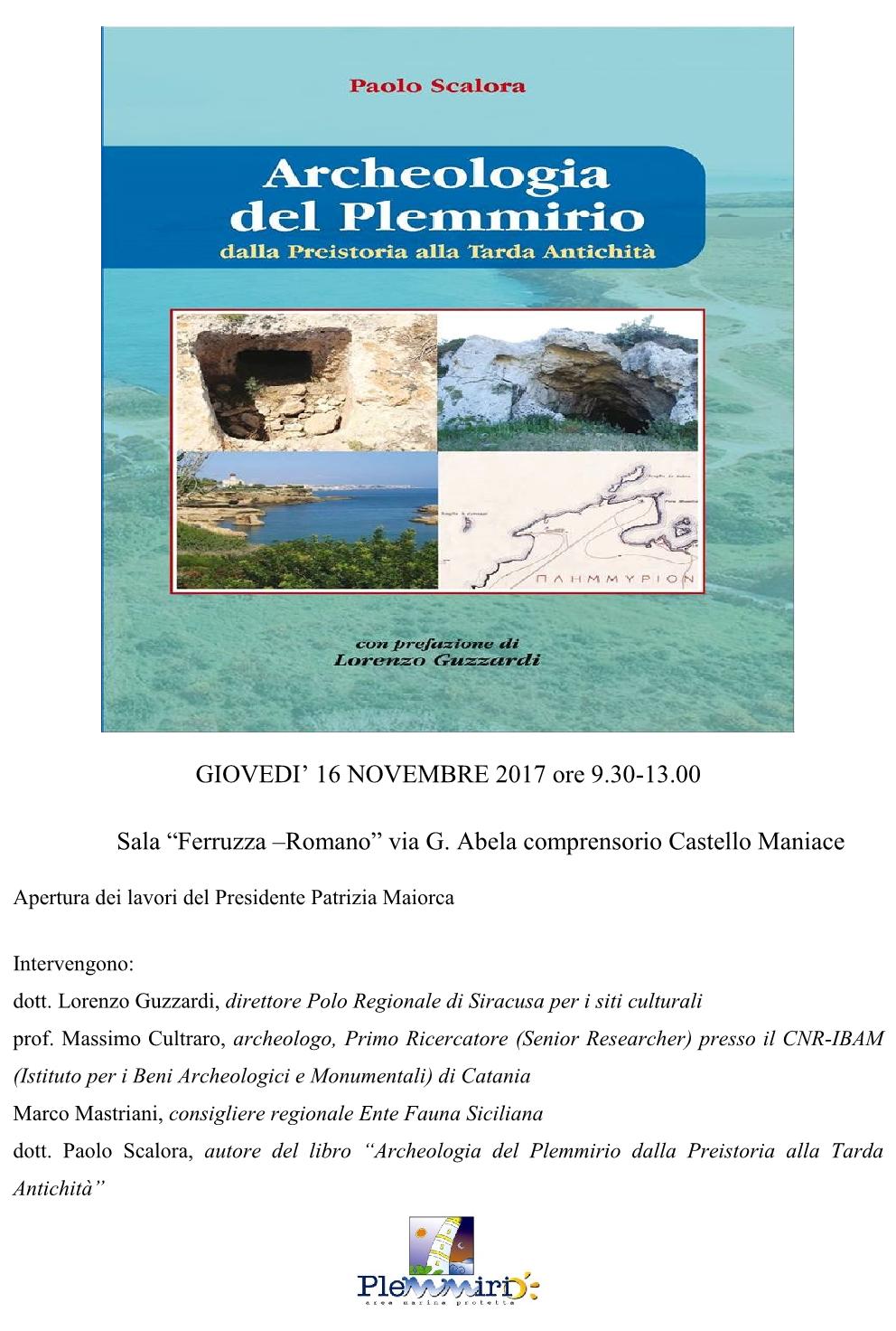 locandina evento 16 novembre