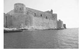 Assegnata a privati la piazza d'Armi del Castello Maniace