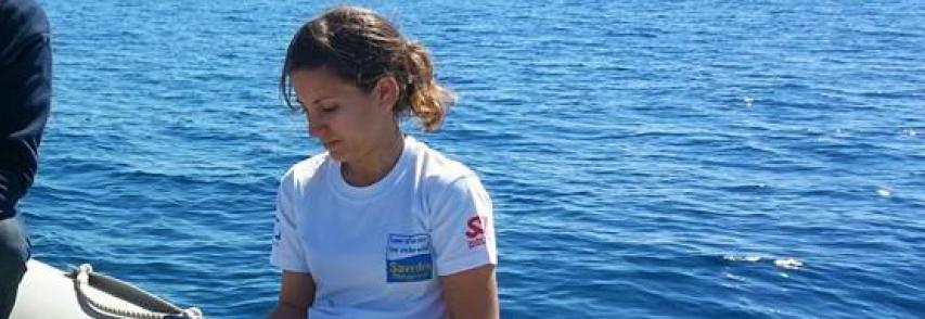 Alla Biologa siracusana Pasolli il Premio Rossana Maiorca 2016