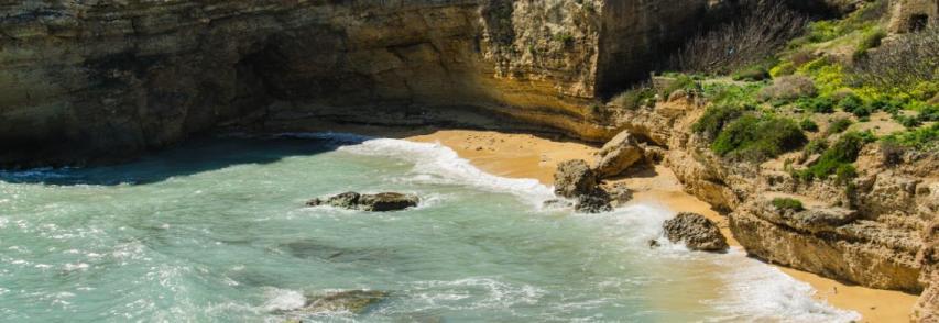 L'ISPRA comunica la attivazione del sito sito web Erosione Costiera