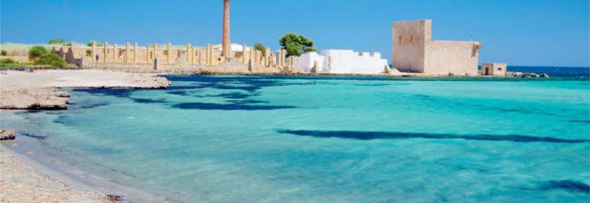 Sicilia, solo sei bandiere Blu al mare, Pozzallo la perde