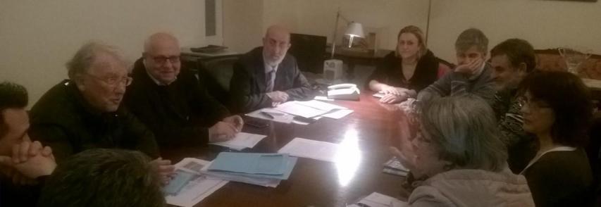 Riserva Ciane Saline, L'Ex Provincia comunica che è stato attivato il Tavolo di indirizzo permanente