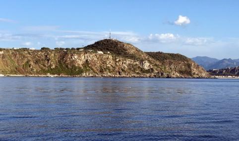 firmato il decreto che istituisce l'Area marina protetta di Capo Milazzo