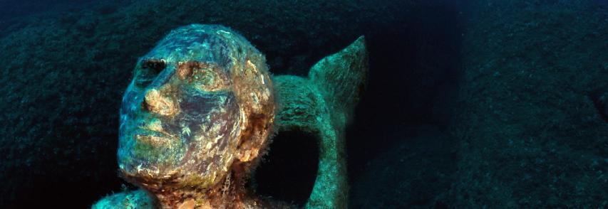 """GIORNATA DEL MARE 2019, al via il 5 aprile la mostra """"Plemmirio the Deep Blue World"""""""