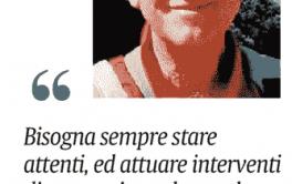 Intervista a Pippo Ansaldi – Il guerriero che ha sfidato i poteri forti