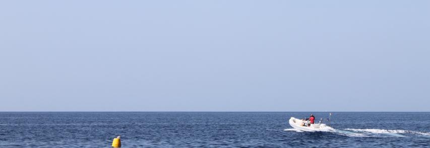 Ordinanza Capitaneria di Porto su Fermo Pesca AMP Plemmirio