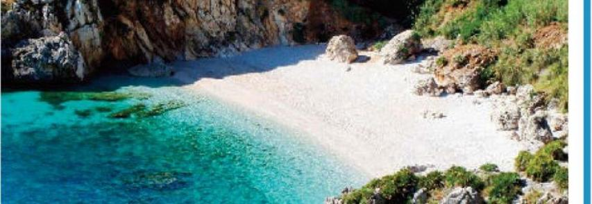 Dal Ragusano allo Zingaro le spiagge paradiso di Sicilia. Mare, Sicilia in serie A: su diciassette paradisi sventola bandiera blu