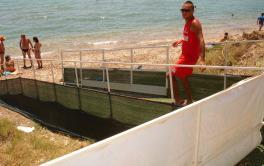 Oscar Ecoturismo 2017 all'Area Marina Protetta del Plemmirio