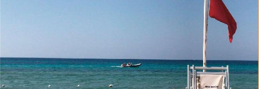 Bloccati pescatori  di frodo in Area Marina Protetta Plemmirio