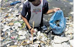2050, quando la plastica si «mangerà» i pesci
