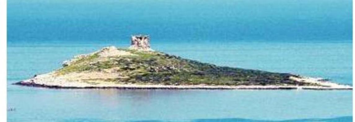 08-04-2019 – MESSAGGERO «Isole in vendita» Caso al ministero = «Le più belle isole italiane in vendita» Il caso al ministero dell`Ambiente