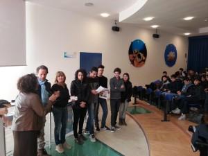 lezioni di biodiversità al Plemmirio1