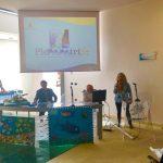 Premio La Cultura del Mare nella sede dell'Area Marina Protetta Plemmirio