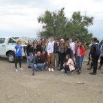 Let's Clean Up Europe Giornata Ecologica europea a cura di Area Marina Protetta Plemmirio e Marevivo- LA FOTOGALLERY