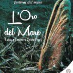 Thàlassa - Festival del Mare - L'oro del Mare - il bisso e il maestro Chiara Vigo