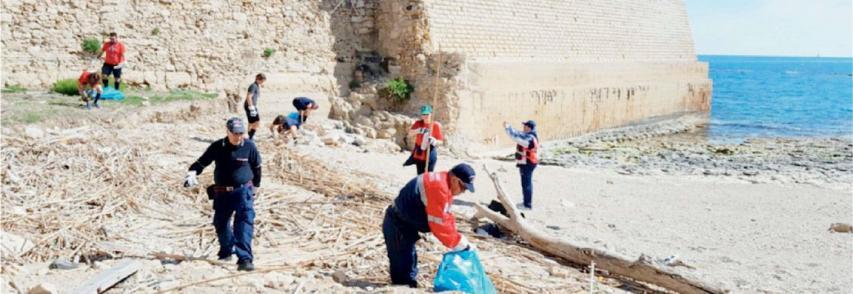 Costi del degrado dell'ambiente marino costiero, ricerca ISPRA