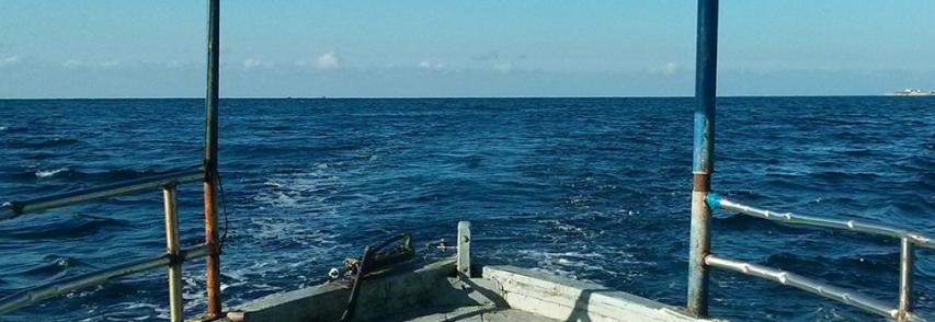 Bando di attuazione della misura 1.32 FEAMP 2014 – 2020 – salute e sicurezza – Interventi per migliorare le condizioni di igiene, salute, sicurezza e lavoro dei pescatori