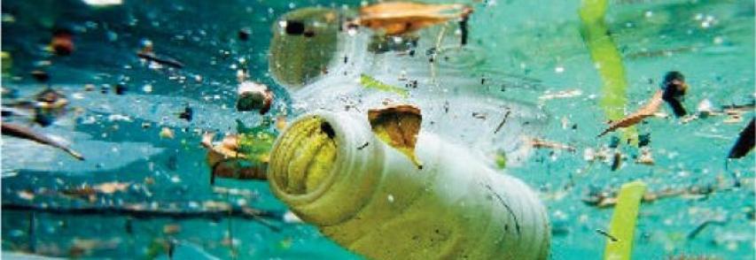 Sicilia – Rifiuti, quel mare di plastica che minaccia il Mediterraneo