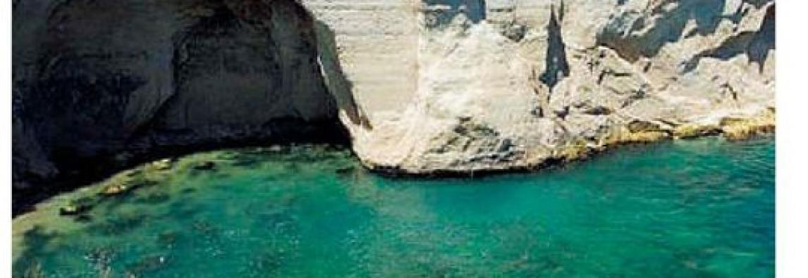 Coste d`Italia, il pericolo erosione non viene dal mare