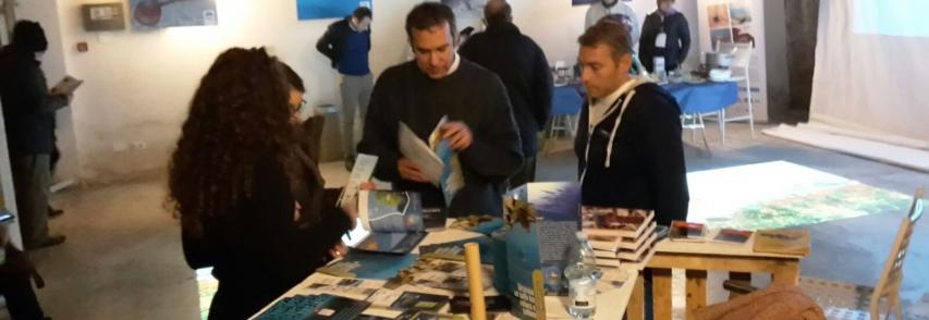 L'Amp del Plemmirio a Festambiente Mediterraneo