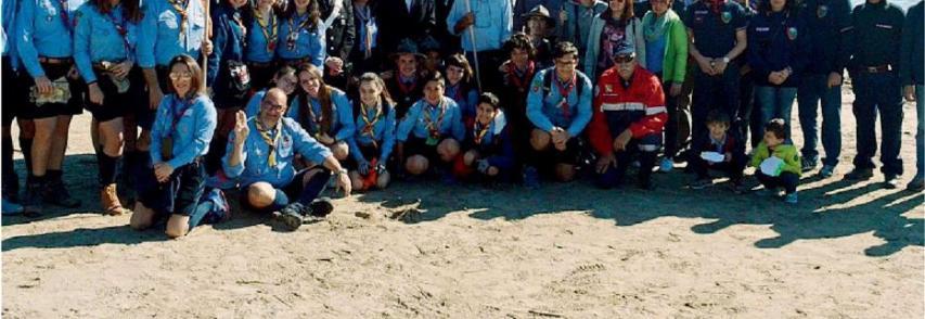 Siracusa, militari e volontari per pulire le spiagge