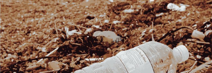 Plastica in mare? La batteremo, le indicazioni di Filippo Solibello