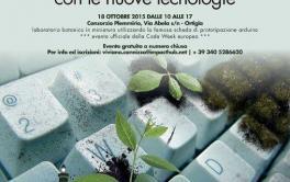 Green Coding: rispettare l'ambiente giocando con le nuove tecnologie