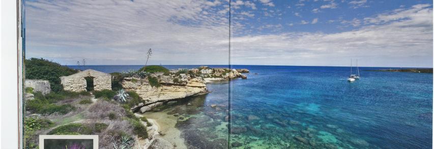 Bell'Italia – AREA MARINA PROTETTA PLEMMIRIO UN PARADISO COSTIERO FUORI CITTA'
